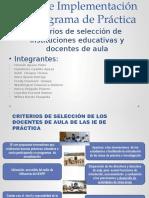 Criterios de Seleccion Iiee y Docentes Del Centro de Practica_aqp