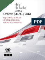 Celac y China 2014