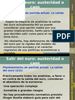 _Salir Del Euro - Austeridad o Caos (1)