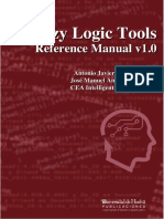 Fuzzy Logic Tools Reference Manual v2.0
