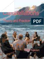Rafe Nauen - Constellations, Theory and Practice (Family Constellations)