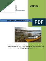 Plan Comunal 2015 Definitivo
