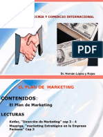 (0) Concepto General de Marketing