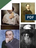 Pictori Și Scriitori Realiști