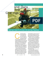 Overview of Pipeline Coatings]