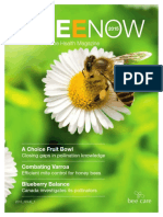 BEENOW the Bee Health Magazin