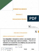 SEMANA 2- INECUACIONES LINEALES.pptx