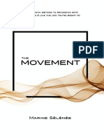 Marine Selenee - The Movement (Family Constellation)