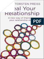 Indra Torsten Preiss - Heal Your Relationship (Family Constellation)