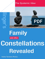 Indra Torsten Preiss - Family Constellations Revealed