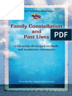 Jasmin Schober-Howorka - Family Constellation and Past Lives