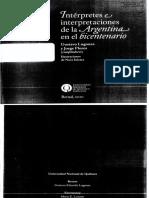 Kreimer, Institucionalizacion de La Ciencia Argentina