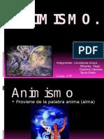 Animismo 2 M
