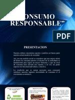 Consumo Responsable