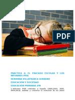 Informes PISA Referidos a España