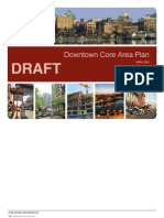 Downtown Core Area Plan Draft