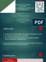 Clasificacion acido peptica.pptx