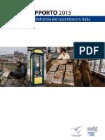Rapporto 2015 Web