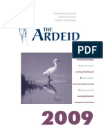 The Ardeid Newsletter, 2009 ~ Audubon Canyon Ranch
