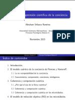 Expo sobre Penrose