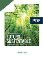 Informe Sustentabilidad 2013 ESP MEXICHEM