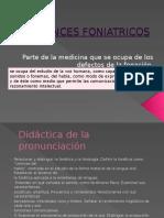 ALCANCES FONIATRICOS 1