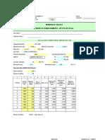 API650 Memoria Cálculo