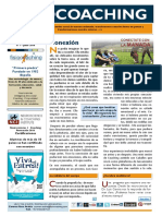 News Fisiocoaching Nº1 Colombia