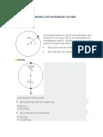 Problemas de Dinámica Del Movimiento Circular Uniforme