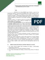 Norma Para La Indicacion Medica de Reposo Ley 16744 v3 0 Modificaciones 27 06 (Cg)17 Jul