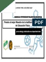 9) Diploma
