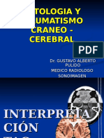 Patologia y Traumatismo Craneal
