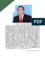 Biografia Carlos Yupanqui 01 de Enero 2015 en a4