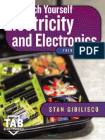 Teach Yourself Electricity & Electronics