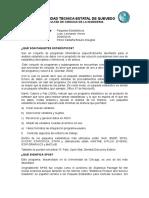 Paquetes Estadísticos_Braulio Pérez Saldaña