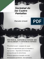 Presentación Las 4 Pantallas U.docx