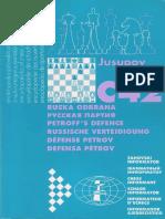 Chess Informant - Jusupov - Defensa Petrov (C42).pdf