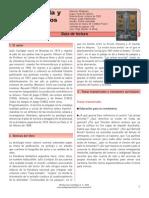 Guía lectura Julio Cortázar