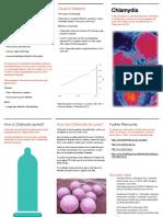 chlamyida pamphlet