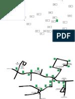 Maps Untuk 22 Papan Tanda Tunjuk Arah Ke KK Ampang