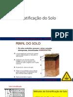 4 - Roberlam - Estratificação Do Solo