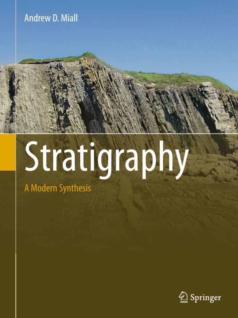 Stratigraphy a modern synthesis ad miall 2016 stratigraphy stratigraphy a modern synthesis ad miall 2016 stratigraphy geology fandeluxe Image collections