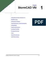 StormCAD V8i User's Guide.pdf