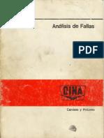 Análisis de Fallas.  Camisas y Pistones..pdf