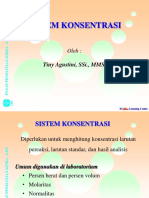02 Sistem Konsentrasi