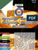 Ppt Biokimia Pangan Tpg a 2014