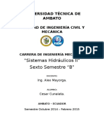 Manual Para Las Hojas de Calculo.