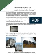 Presentacic3b3n Patologc3adas Pintura i