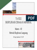 TA-5212-Materi-02-Eksplorasi Langsung.pdf