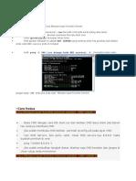 Cara Mempercepat Ping Internet